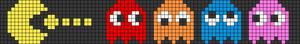 Alpha pattern #22440 variation #9681