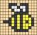 Alpha pattern #25140 variation #9690