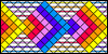 Normal pattern #26545 variation #9692