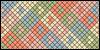 Normal pattern #26584 variation #9719