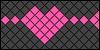 Normal pattern #25760 variation #9737