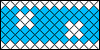 Normal pattern #26493 variation #9742