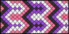Normal pattern #24218 variation #9747