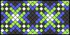 Normal pattern #23526 variation #9759