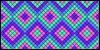 Normal pattern #26872 variation #9797