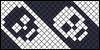 Normal pattern #16103 variation #9815
