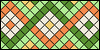 Normal pattern #17390 variation #9820