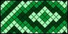 Normal pattern #26672 variation #9829
