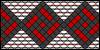 Normal pattern #17145 variation #9839
