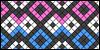 Normal pattern #25699 variation #9851