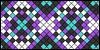 Normal pattern #25730 variation #9853