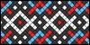 Normal pattern #24192 variation #9863