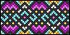 Normal pattern #26671 variation #9883