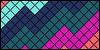 Normal pattern #25381 variation #9895