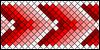 Normal pattern #26065 variation #9904