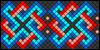 Normal pattern #26720 variation #9916
