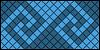Normal pattern #1030 variation #9926