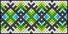 Normal pattern #18005 variation #9933