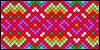 Normal pattern #26671 variation #9948