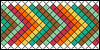 Normal pattern #2105 variation #9953