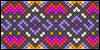Normal pattern #26671 variation #9955