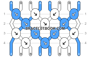 Normal pattern #2 variation #9972 pattern