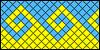 Normal pattern #566 variation #9978