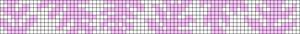 Alpha pattern #26396 variation #9981