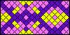 Normal pattern #9135 variation #9994