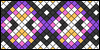 Normal pattern #25357 variation #10001