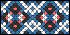 Normal pattern #25370 variation #10002
