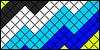 Normal pattern #25381 variation #10009