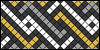 Normal pattern #26356 variation #10017