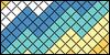 Normal pattern #25381 variation #10028