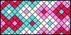 Normal pattern #26207 variation #10038