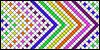 Normal pattern #26670 variation #10039