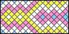 Normal pattern #26922 variation #10053