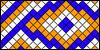 Normal pattern #26672 variation #10073