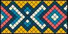 Normal pattern #11733 variation #10083
