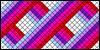 Normal pattern #25992 variation #10092