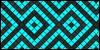 Normal pattern #25572 variation #10107