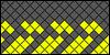 Normal pattern #5945 variation #10112
