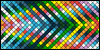 Normal pattern #7954 variation #10115