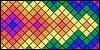 Normal pattern #26911 variation #10126
