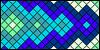 Normal pattern #26911 variation #10133