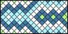 Normal pattern #26922 variation #10159