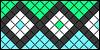 Normal pattern #26535 variation #10168