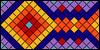 Normal pattern #26996 variation #10172