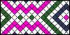 Normal pattern #27016 variation #10179