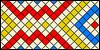 Normal pattern #27016 variation #10185